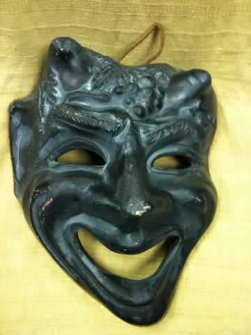 Actors Mask 3