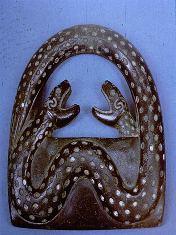 Viking - Mystery Object